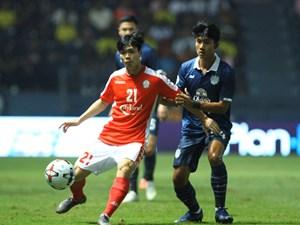 Hoãn toàn bộ các trận đấu ở AFC Cup 2020 vì dịch Covid-19
