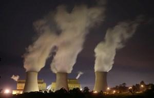 Báo động tình trạng ô nhiễmlưu huỳnh ở Australia