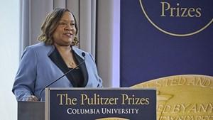 Giải Pulitzer 2020: Vinh danh những cây bút chống bất công