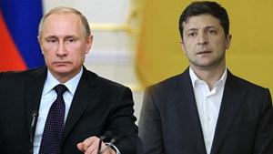 Nga - Ukraine: Cuộc hội đàm lịch sử