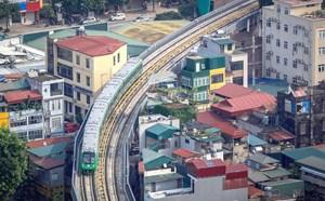 Dự án đường sắt đô thị Cát Linh - Hà Đông: Nhận trách nhiệm nhưng chưa xử lý ai