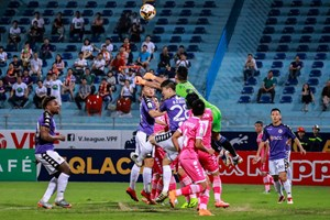 Hà Nội FC: Đẳng cấp và tham vọng