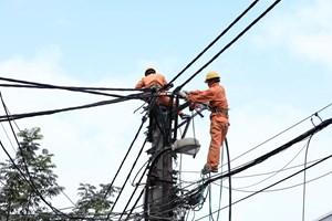 Giá điện nhiều bậc: Có công bằng hơn với hộ tiêu thụ ít?