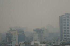 Nâng cao nhận thức về ô nhiễm không khí