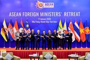 ASEAN quan ngại về các sự cố làm xói mòn lòng tin, gây căng thẳng ở Biển Đông