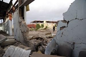 Liên quân Arab do Saudi Arabia dẫn đầu tuyên bố ngừng bắn tại Yemen