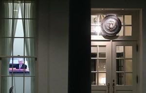 Giám đốc Văn phòng Nhân sự Liên bang Mỹ đệ đơn từ chức