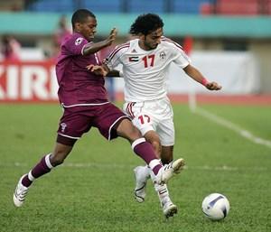 Những cầu thủ UAE có duyên nợ với đội tuyển Việt Nam