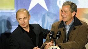 'Tượng đài' Putin trong 20 năm lãnh đạo nước Nga