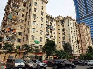 Hà Nội lên kế hoạch kiểm tra chung cư: Liệu mâu thuẫn có được hóa giải?