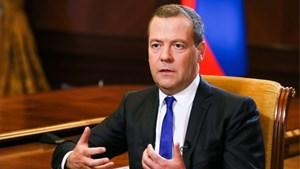 Nga chỉ nối lại cung cấp khí đốt cho Ukraine nếu 2 bên đạt thỏa thuận