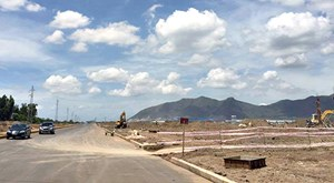 Bà Rịa - Vũng Tàu: Bàn giải pháp quản lý quỹ đất công