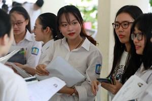 Tuyển sinh ĐH 2020: Tự chủ đi kèm giám sát chất lượng nguồn tuyển