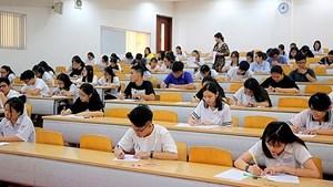 Thi tốt nghiệp THPT 2020: 5 giải pháp hạn chế gian lận thi cử