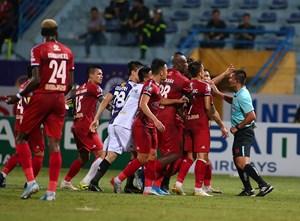 Bán kết Cup Quốc gia 2019: Hà Nội FC và Quảng Nam vào chung kết
