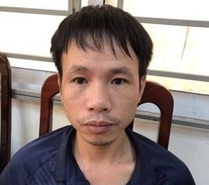 Tạm giam 2 tháng thanh niên Nam Định bắn pháo sáng trên sân Hàng Đẫy