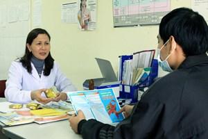 Bảo hiểm y tế sẽ thanh toán đầy đủ các dịch vụ điều trị HIV/AIDS