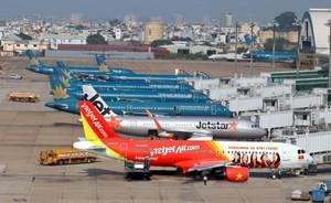 Giảm giá nhiều dịch vụ cho các hãng hàng không