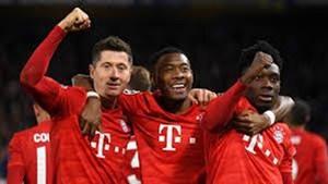 Bayern Munich có bao nhiêu phần trăm cơ hội vô địch Bundesliga?