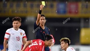 V-League sẽ có 2 trọng tài Malaysia thổi những trận cầu đinh