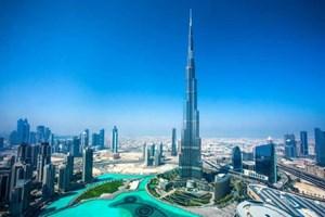 UAE thông qua cấp thị thực nhập cảnh nhiều lần