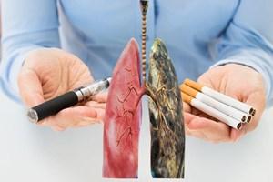 Hiểm họa từ thuốc lá điện tử