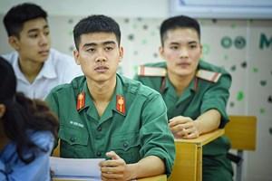 Bộ Quốc phòng: 19 trường tuyển sinh đào tạo đại học và cao đẳng quân sự