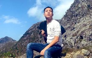 Diễn viên Thái Dương - hành trình từ cầu thủ đến diễn viên hài