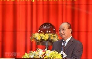 Thủ tướng: Ngành thuế cần tiếp tục cải cách, kiện toàn bộ máy