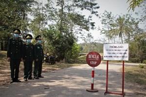 Quảng Trị: Mở lại 4 cửa khẩu phụ thông thương hàng hoá với Lào