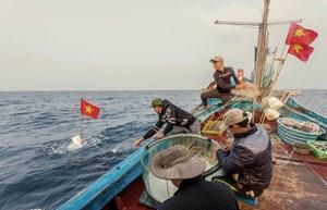Thêm một hành động ngang ngược trên Biển Đông
