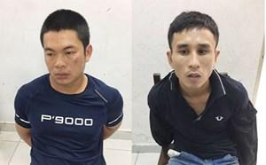 Bình Dương: Hai tên trộm đòi hối lộ để trốn thoát