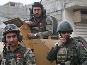 Thổ Nhĩ Kỳ xem xét dự luật cho phép điều quân tới Libya
