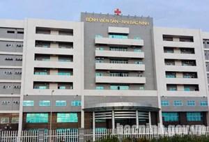 Yêu cầu báo cáo vụ tử vong 4 trẻ sơ sinh tại Bệnh viện Sản nhi Bắc Ninh