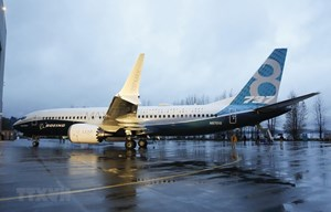 Sự cố máy bay Boeing 737 MAX: Boeing công bố hàng trăm tin nhắn nội bộ
