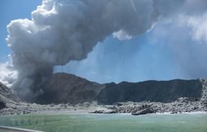 New Zealand: Đã đưa được 6 thi thể ra khỏi khu vực nguy hiểm