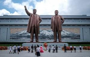 Mỹ gia hạn lệnh cấm công dân du lịch Triều Tiên thêm một năm