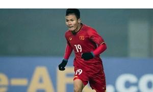 Những cầu thủ đáng chú ý nhất giải U23 châu Á: Có tên Quang Hải