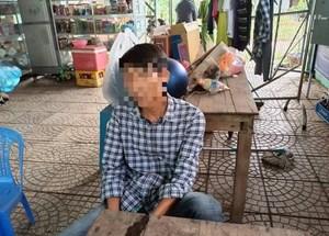 Tây Ninh: Cơ quan Công an triệu tập đối tượng có hành vi đánh vợ dã man