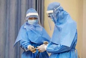 Bộ Y tế đề nghị cung cấp số lượng và giá bán vật tư y tế phòng chống dịch