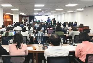 TP Hồ Chí Minh: Công bố triển khai chương trình sữa học đường
