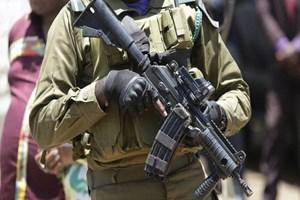 Cameroon: Hàng chục hành khách bị bắt cóc