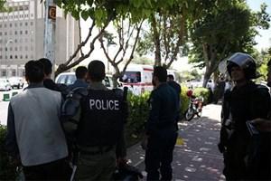 3 công dân Australia bị bắt tại Iran