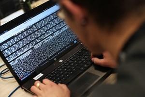 Cảnh báo nhóm hacker đang nhắm vào các tổ chức tài chính