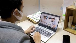 Trường ĐH Sư phạm Hà Nội cung cấp miễn phí kho học liệu trực tuyến