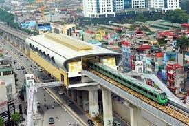 Dự án đường sắt Cát Linh - Hà Đông: Vẫn có nguy cơ kéo dài do một số nội dung Tổng thầu không thực hiện
