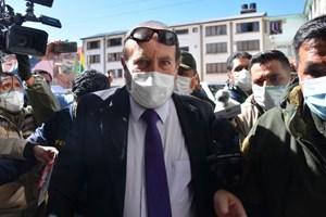 Bộ trưởng Y tế Bolivia bị bắt vì nghi 'thổi giá' 179 máy thở nhập khẩu
