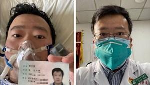 Trung Quốc: Bác sỹ đầu tiên cảnh báo về virus corona đã qua đời