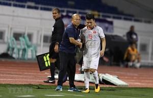 Quang Hải không bị đa chấn thương, nhưng sẽ cần 2 tuần để phục hồi