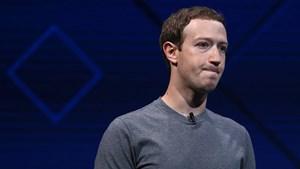 CEO Facebook xin lỗi sau vụ rò rỉ dữ liệu chấn động